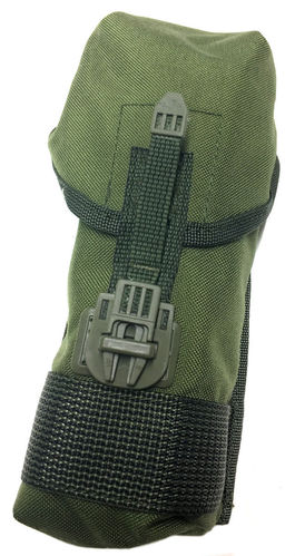 M05 Double RK magazine pouch, olive green