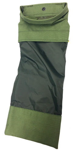 M05 dump pouch, olive green