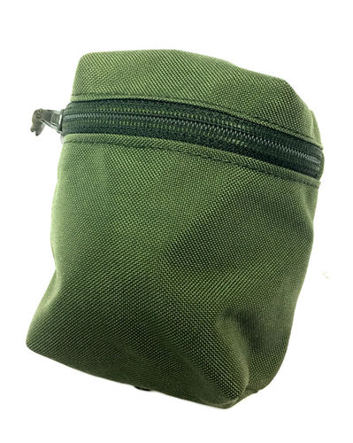 M05 General purpose pouch mini, olive green