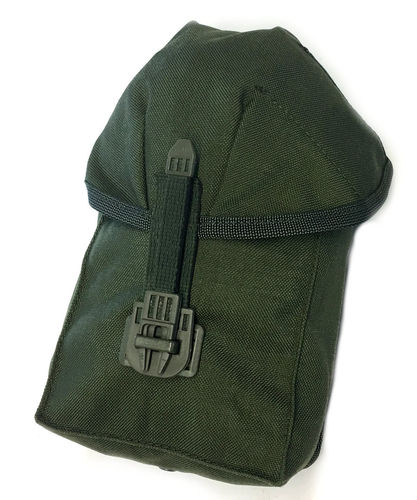 M05 canteen pouch, olive green