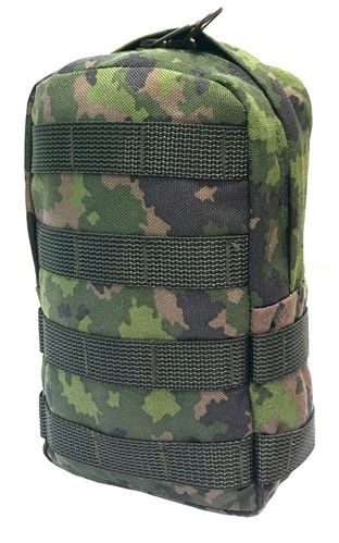 SA M05 General purpose pouch, small (medium), M05 camouflage