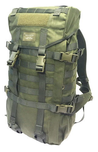 Savotta Jaeger backpack