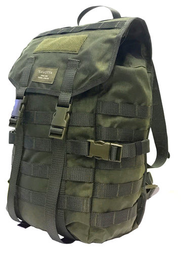 Savotta Mini Jaeger backpack