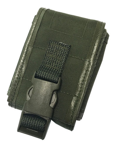 M05 / M10 grenade & multipurpose pouch, olive green