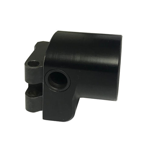 Value Manufacturing Telescopic stock adapter w/ QD-sling attachments, for side folding stock AK