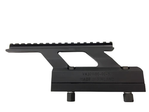 Value Manufacturing Gen2 Picatinny sight mount, RK95 / SAKO M92, aluminum
