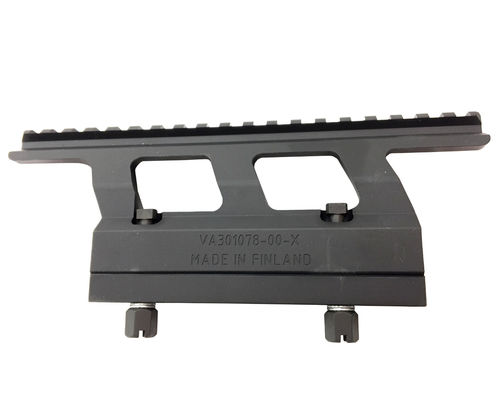 Value Manufacturing Gen2 Picatinny optics mount for AK rifles, aluminium
